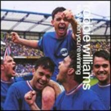 Sing When You're Winning (Limited Edition) - CD Audio + DVD di Robbie Williams