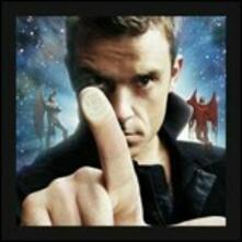 Intensive Care (Limited Edition) - CD Audio + DVD di Robbie Williams