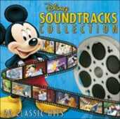 CD Disney Soundtracks Collection (Colonna Sonora)