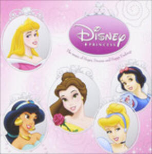 Disney Princess (Colonna Sonora) - CD Audio