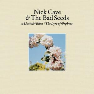 Abattoir Blues - The Lyre of Orpheus - CD Audio + DVD di Nick Cave,Bad Seeds