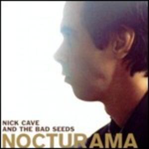 Nocturama - CD Audio + DVD di Nick Cave,Bad Seeds