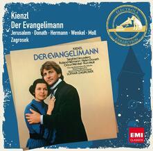 Kienzl. der Evangelimann (The Evangelist) - CD Audio di Lothar Zagrosek,Wilhelm Kienzl