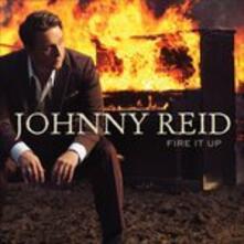 Fire it up - CD Audio di Johnny Reid