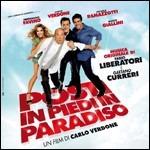 Cover CD Posti in piedi in paradiso