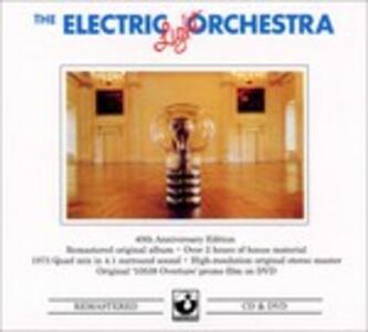 Electric Light Orchestra - CD Audio + DVD di Electric Light Orchestra