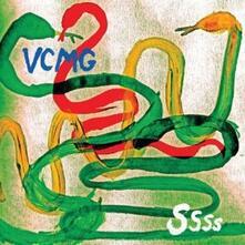Ssss - Vinile LP di VCMG