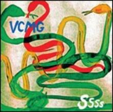 Ssss - CD Audio di VCMG