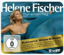 Fuer Einen Tag - CD Audio di Helene Fischer