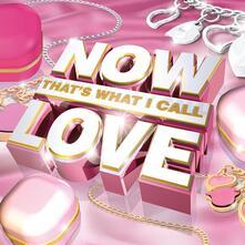 Now Love - CD Audio