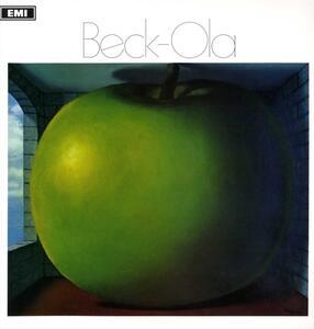 Beck Ola - Vinile LP di Jeff Beck