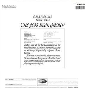 Beck Ola - Vinile LP di Jeff Beck - 2