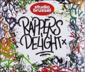 Rapper's Delight - CD Audio
