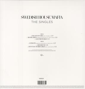 The Singles - Vinile LP di Swedish House Mafia - 2