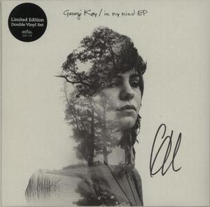 In My Mind - Ipswich - Vinile LP di Georgi Kay