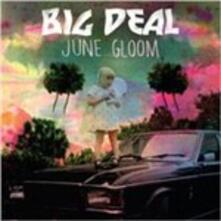June Gloom - Vinile LP di Big Deal