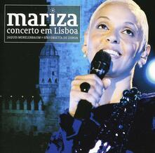 Concerto Em Lisboa - CD Audio + DVD di Mariza