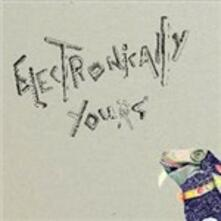 Electroniccaly Yours vol.1 - CD Audio