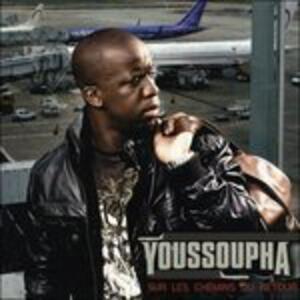 Sur Les Chemins Du Retour - CD Audio di Youssoupha