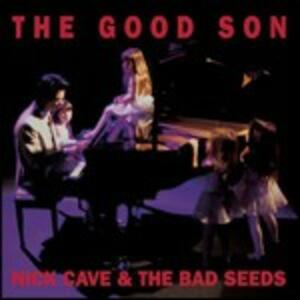 The Good Son - CD Audio + DVD di Nick Cave,Bad Seeds