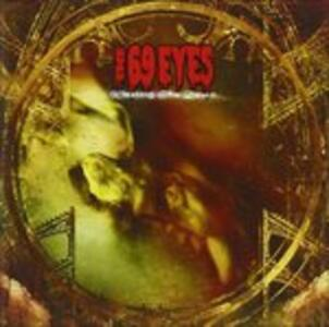 Wasting The Dawn - CD Audio di Sixty-Nine Eyes
