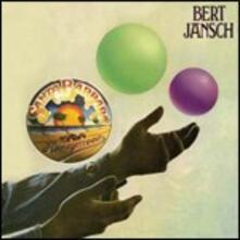 Santa Barbara Honeymoon - CD Audio di Bert Jansch
