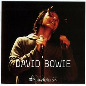 VH1 Storytellers - CD Audio + DVD di David Bowie