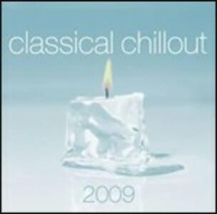 Classical Chillout 2009 - CD Audio