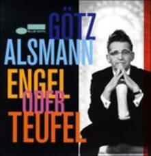 Engel Oder Teufel - Vinile LP di Götz Alsmann