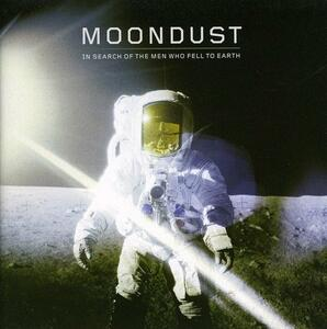 Moondust - CD Audio