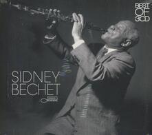 Best of Sidney Bechet - CD Audio di Sidney Bechet