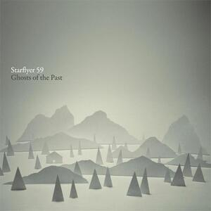 Ghosts of the Past - CD Audio di Starflyer 59