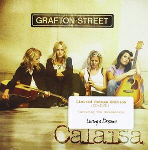 Grafton Street - CD Audio di Calaisa