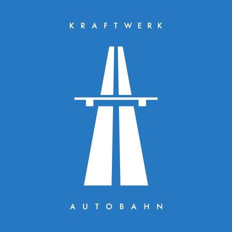 Autobahn - Vinile LP di Kraftwerk