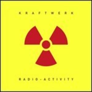 Radio-Activity - Vinile LP di Kraftwerk