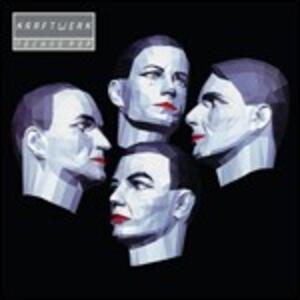 Techno Pop - CD Audio di Kraftwerk