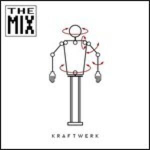 The Mix - Vinile LP di Kraftwerk