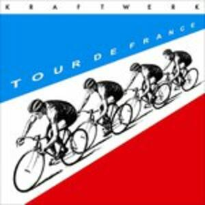 Tour de France - Vinile LP di Kraftwerk