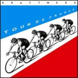 Tour de France - CD Audio di Kraftwerk