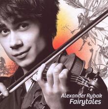Fairytales - CD Audio di Alexander Rybak