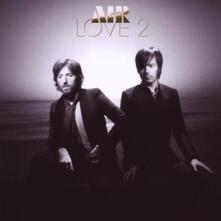 Love 2 - CD Audio di Air