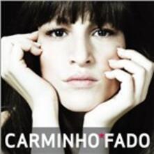 Fado - CD Audio di Carminho