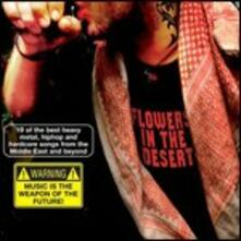 Flowers in the Desert - CD Audio