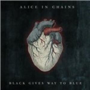 Black Gives Way to Blue - Vinile LP di Alice in Chains