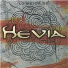 Lo Mejor de Hevia - CD Audio di Hevia