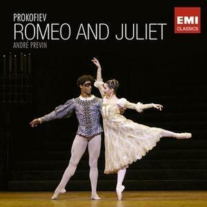 Romeo e Giulietta - CD Audio di Sergej Sergeevic Prokofiev,André Previn