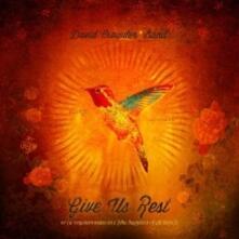 Give Us the Rest - CD Audio di David Crowder