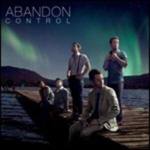 Control - CD Audio di Abandon