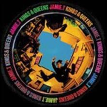 Kings & Queens - Vinile LP di Jamie T