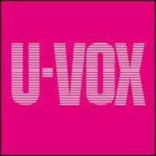 U-Vox (Remastered) - CD Audio di Ultravox